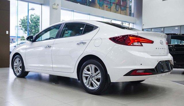 Hyundai Elantra Facelift 2019 - Tặng 20 triệu - giao ngay - 0914 200 733