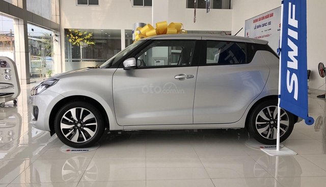 Suzuki Swift GLX 2019 - giao xe ngay