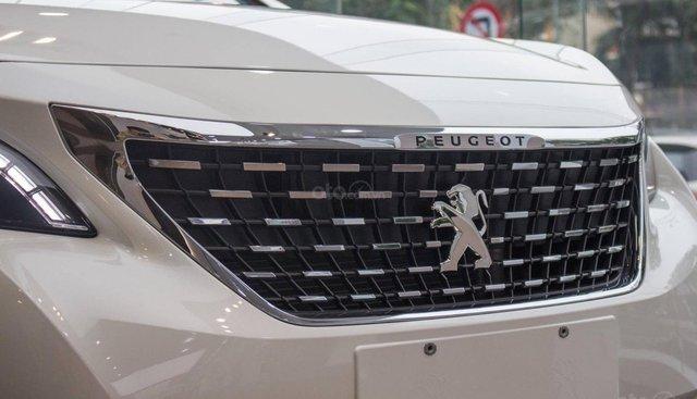 Peugeot 5008 đủ màu - Khuyến mại lớn chào hè 2019
