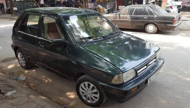 Cần bán lại xe Kia CD5 đời 2000, đăng kiểm dài, chạy khỏe, không hư hỏng