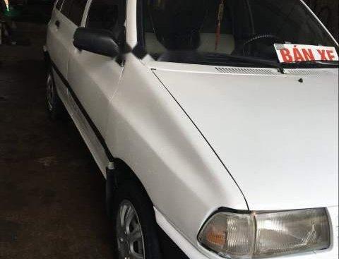 Gia đình bán xe Kia CD5, nhập khẩu nguyên chiếc, thân vỏ khá đẹp