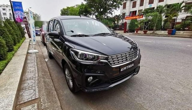 Cần bán xe Suzuki Ertiga MT đời 2019, nhập khẩu
