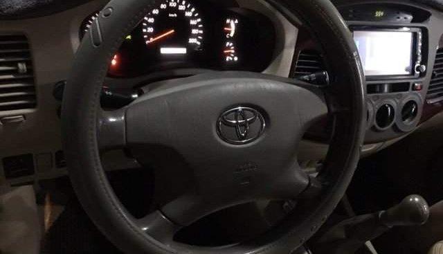 Bán Toyota Innova G đời 2006, toàn bộ nguyên zin đồng cứng