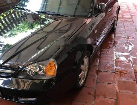Cần bán Daewoo Magnus 2.0 đời 2005, nhập khẩu, xe đẹp máy êm