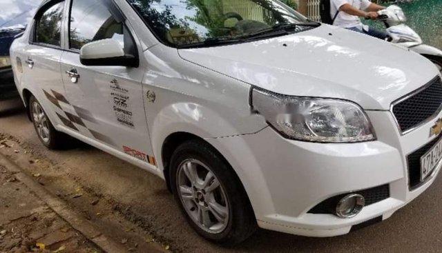 Cần bán xe Aveo 2015, đăng kí 2016