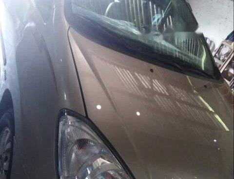 Cần bán Toyota Innova đời 2008, xe nhập, xe còn rin như mới đập thùng
