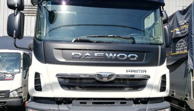 Xe tải Daewoo 9T mới đời 2017, bao mọi chi phí lăn bánh