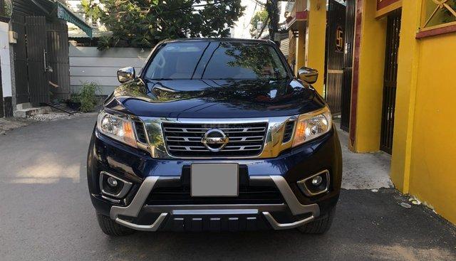 Cần bán xe Nissan Navara EL Premium 2018, máy dầu, số tự động