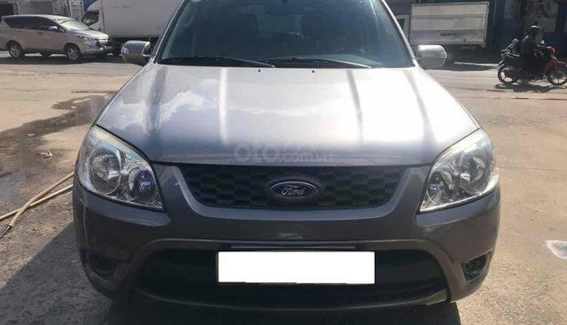Bán Ford Escape XLS ghi xám 2011, xe đẹp cho mọi người