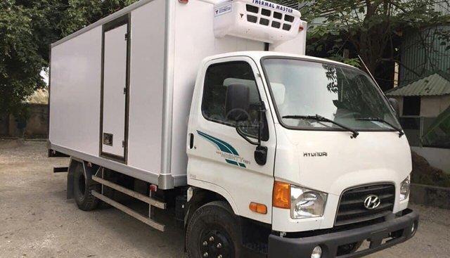 Bán Hyundai Mighty, nhập khẩu nguyên chiếc, giá 730tr