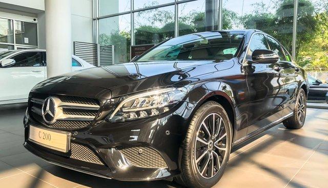 Bán xe Mercedes C200 chính hãng giá tốt nhất thị trường