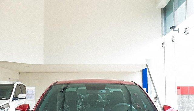 Cần bán Kia Cerato đời 2019, màu đỏ, giá chỉ 675 triệu