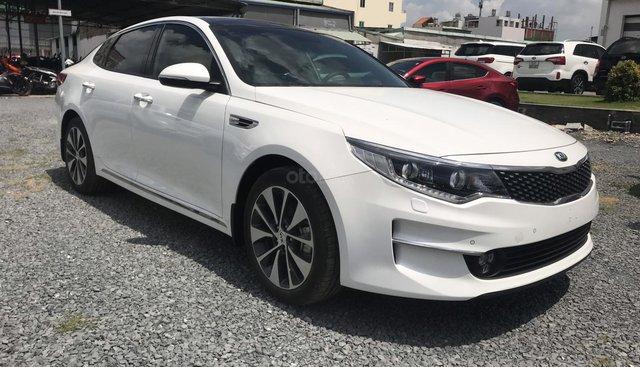 Bán xe mới Optima 2.0 2017 giảm giá tới 90 triệu