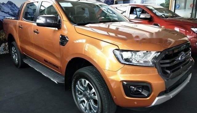 Bán Ford Ranger đời 2019, giao xe toàn quốc, bao duyệt hồ sơ