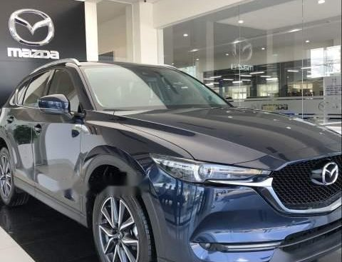 Bán Mazda CX-5 2.0 2WD All New 2019 được phân phối chính hãng giá chỉ từ 849 triệu đồng