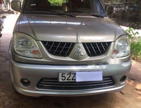 Bán ô tô Mitsubishi Jolie đời 2006, nhập khẩu, xe đang sử dụng tốt