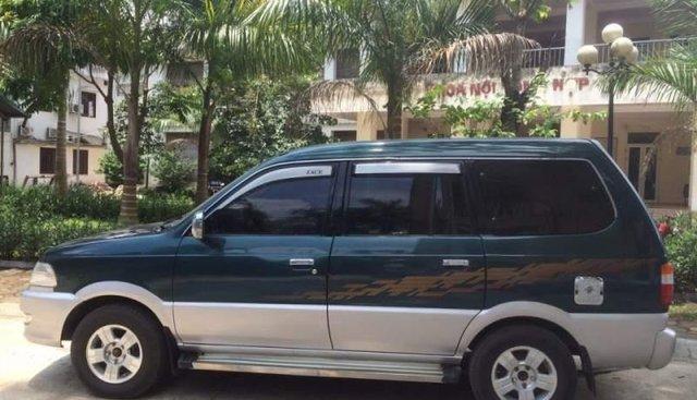 Cần bán xe Toyota Zace sản xuất năm 2005