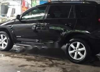 Cần bán gấp Toyota RAV4 Limited 2.4 FWD sản xuất 2007, màu đen