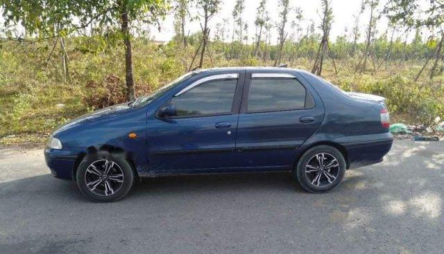 Bán Fiat Siena 1.6 năm sản xuất 2002, xe nhà ít sử dụng