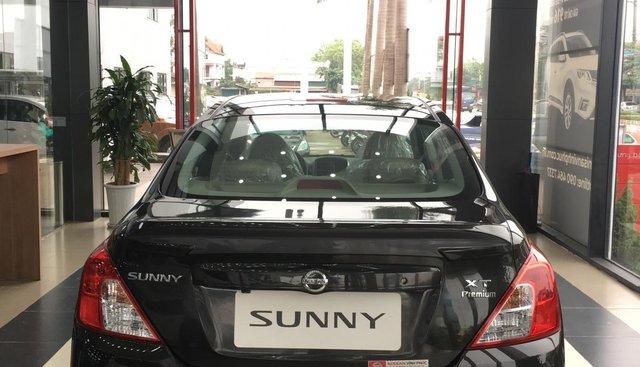 Cần bán xe Nissan Sunny XV sản xuất năm 2019, nhiều khuyến mại