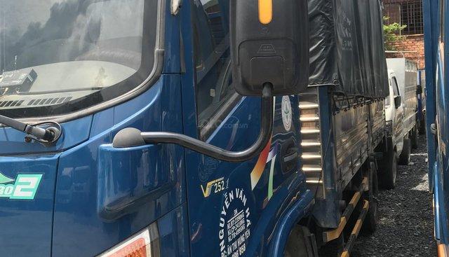 Cần bán xe tải mui bạt Veam VT252 SX 2016