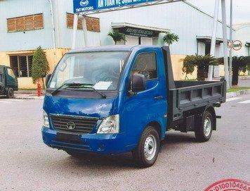 Bán xe Tata Super ACE năm 2018, màu xanh lam, xe nhập, giá 286tr