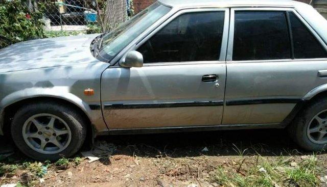 Cần bán xe Nissan 100NX đời 1987, màu trắng, nhập khẩu, giá 23tr