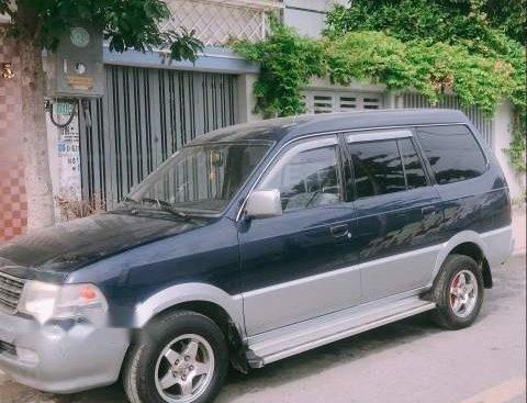 Bán Toyota Zace GL đời 2001 xe gia đình, giá 188tr