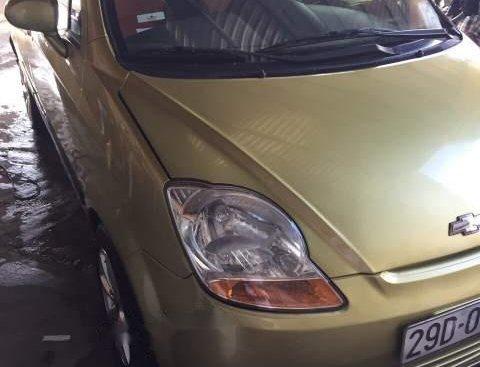 Bán xe Chevrolet Spark Van sản xuất năm 2011 như mới, giá 99tr