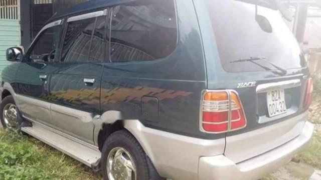 Bán Toyota Zace đời 2003, nhập khẩu