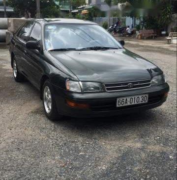 Cần bán xe Toyota Corona 1993, xe nhập, giá 150tr