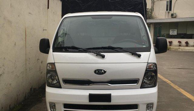 Bán xe Thaco Frontier K250 động cơ Hyundai, đời 2019, giá ưu đãi