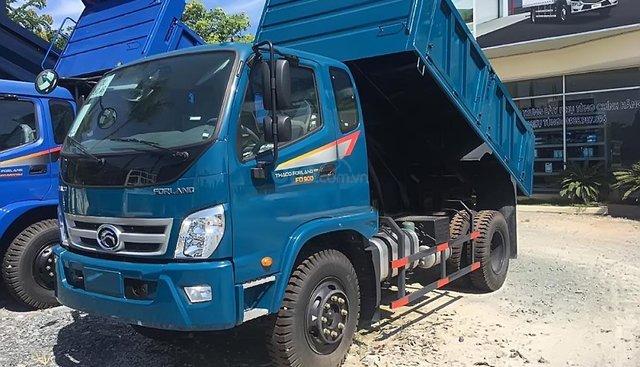 Bán Thaco FORLAND sản xuất 2019, màu xanh lam