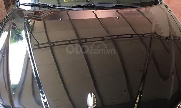 Bán xe Daewoo Magnus đời 2005, màu đen, nhập khẩu