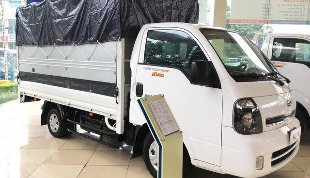 Bán xe tải Thaco Frontier K200, động cơ Hyundai, đời 2019, giá ưu đãi