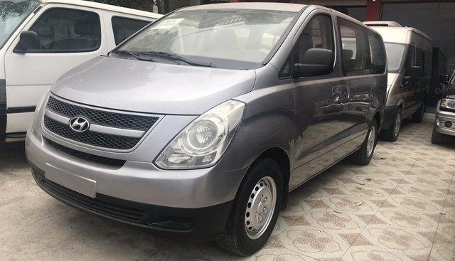 Bán ô tô Hyundai Starex 2.5 đời 2007, màu bạc, xe nhập, giá chỉ 365 triệu