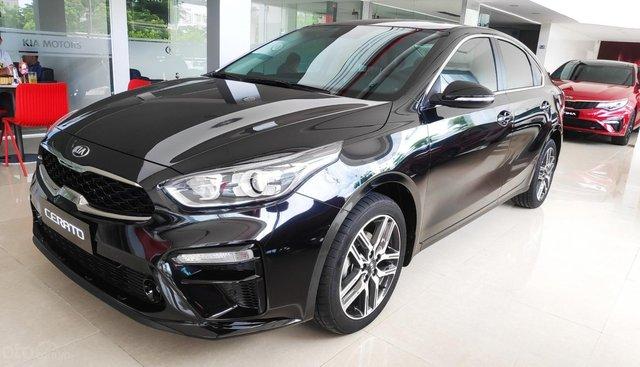 Bán Kia Cerato - Giảm giá tiền mặt + Tặng bảo hiểm thân xe + Phụ kiện - Liên hệ PKD Kia Thảo Điền 0961.563.593