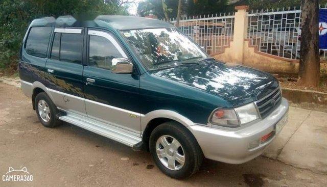 Cần bán xe Toyota Zace sản xuất năm 1999, nhập khẩu, 140tr