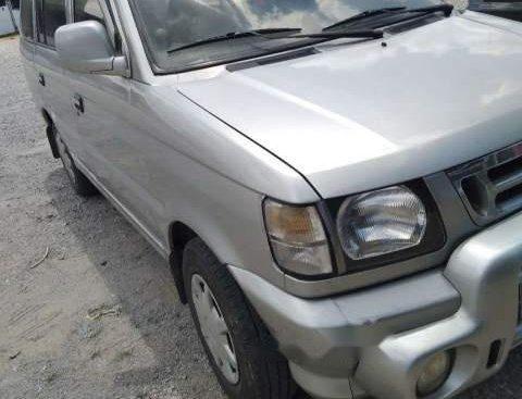 Bán xe Mitsubishi Jolie đời 2000, màu bạc, nhập khẩu nguyên chiếc