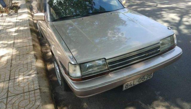 Bán Toyota Corona đời 1986, xe nhập, giá chỉ 59 triệu