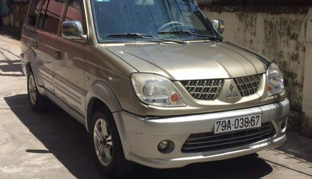 Bán Mitsubishi Jolie sản xuất năm 2004