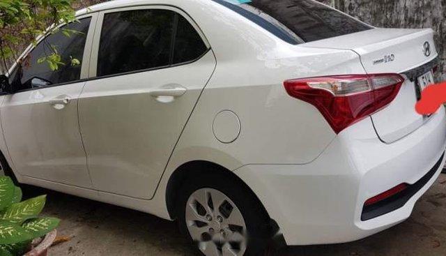 Bán xe Hyundai Grand i10 năm 2019, màu trắng