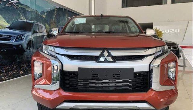 Cần bán xe Mitsubishi Triton 2019, nhập khẩu nguyên chiếc, giá 730.5tr