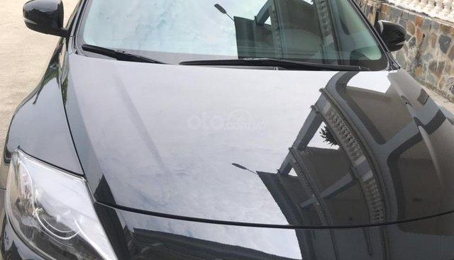 Bán Mazda CX9 màu đen nhập khẩu Nhật Bản, sản xuất 2015, đăng ký 2016 tên tư nhân