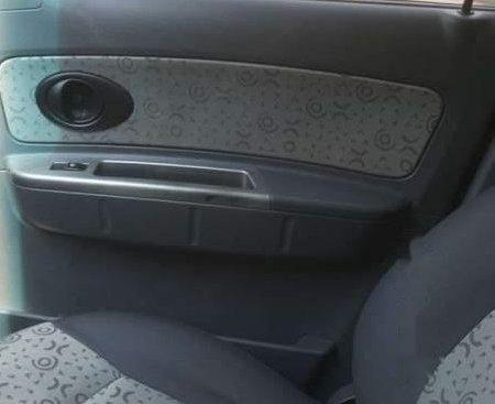 Bán Chevrolet Spark đời 2008, màu trắng, nhập khẩu nguyên chiếc