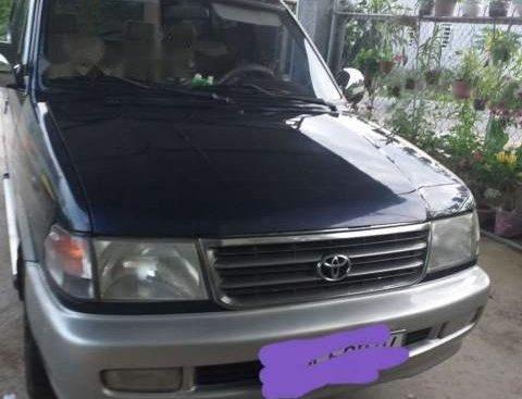 Bán Toyota Zace GL sản xuất 2001, xe nhập, giá tốt