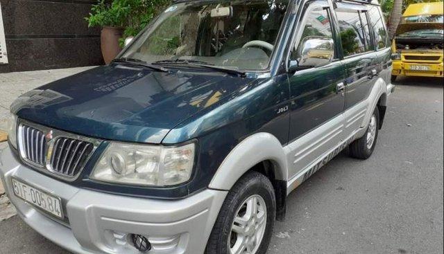 Bán Mitsubishi Jolie 2.0 đời 2003, nhập khẩu, chính chủ