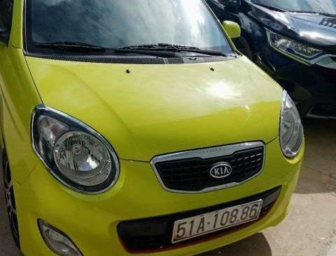 Bán Kia Morning sản xuất 2011, xe như mới, giá cạnh tranh