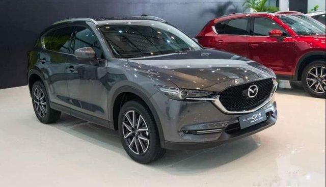 Bán xe Mazda CX 5 sản xuất năm 2019, nhập khẩu nguyên chiếc