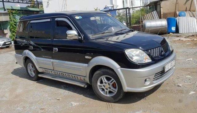 Bán Mitsubishi Jolie đời 2005, xe chính chủ